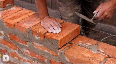 строительство домов из кирпича Казань кирпичные дома под ключ