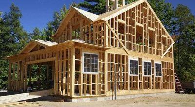 строительство каркасных домов в Казани под ключ