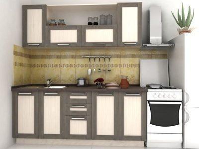 кухни на заказ Казань фасады для кухни