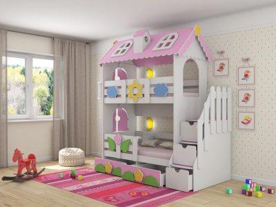 детская мебель Казань детские кровати