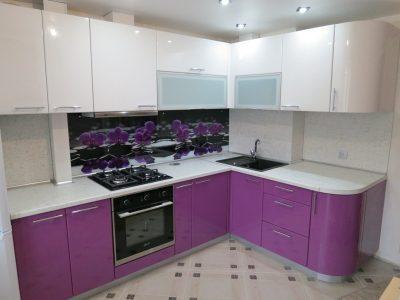 кухни на заказ в Казани