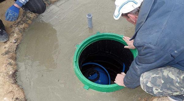 бурение скважин на воду в Казани монтаж кессона для скважины цены