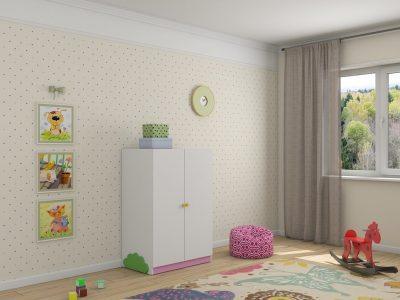 Мебель для детской комнаты Казань детские шкафы