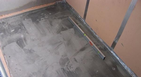 ремонт балкона Казани цена под ключ.